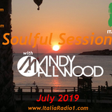 Soulful Sessions ~ July 2019