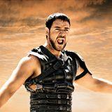 My Name Is Maximus Decimus Meridius