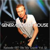 Generation of House Episode 27 [11-4-14] [GUENA LG]