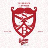 Bedmo Disco x Shambarber v Boodior - Love Saves The Day warm-up