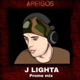 Apeigos 2019 NYE - Jungle/Rollers dnb promo mix by J Lighta