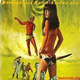 Bongos and Razorblades #26