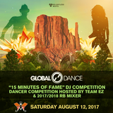 Global 15 Minutes of Fame AZ 2017