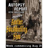 Show No 491 - 19-25 Aug 2013