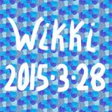 Wikki-Mix 2015/03/28