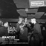 Bantzz ft Razor & Blue Canarinho   21st January 2018