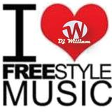 2018 - Latin Freestyle Mix vol 2