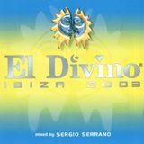 El Divino de Ibiza - 2003 by Sergio Serrano