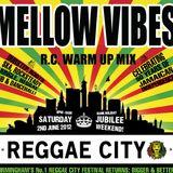 Mellow Vibes Studio - Live @ Roots Yard, Shambala Festival 2011