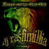 Reggae Meets Hip-Hop #3
