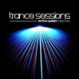 #16 trance sessions with leroy christian