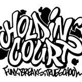 KFMP: Holdin' Court 08.01.2012