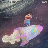 ROCKETBOY- a house mix of pop/trap (2019) by SAI (@aboywithabag)