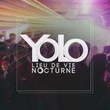 5 hours DJ-Set at Yolo Club - Rouen (05-01-2015)