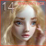 Marta Sanchez & DJUrban - THE MARTHA'S BOX 14