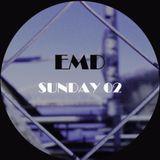 SUNDAY02 Mixed by EMD