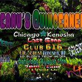 Phobik - Keanu's Quinceanu - Studio Edition