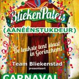 Team Bliekenstad - Blieken Paleis Mix 2015 Caranval