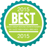 THE BEST OF 2015! Neo Soul, Downtempo, Bass and more...