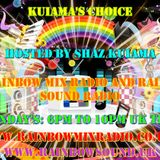 Shaz Kuiama - Kuiama's Choice - 23rd October 2017