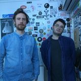 Palto Flats with guest Michael Kucyk (Noise In My Head/Efficient Space) @ The Lot Radio 11:22:2017