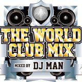 DJ MAN - BEST OF 2014 - HOUSE - DANCE - DEEP - EDM