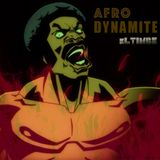 Afro Dynamite