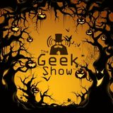 S11E16 - The Geek Show's Grand Adventure
