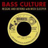 Bass Culture - December 15, 2014 - Tamoki Wambesi Special