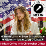 Midday Coffee E11 - US Politics with Noah Levin, Evan Schweitzer, Glenn Amico, and Greg Oliveau