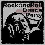 Rock And Roll Dance Party 03/14/17