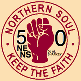 North - East Northern Soul Episode 050