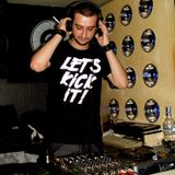 dj Vladin @ CODE x33 Records Promo Mix