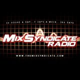 Mix Syndicate Dj E-Flexx Throwback Mix 11.19.2015