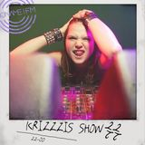 Krizzzis Show vol.22 @ Noname Fm with Kristina Krizzz feat Age of Rampage (17.03.16)