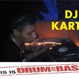 DJ KARTEL APRIL MIX 2012 (RAGGA DNB & JUNGLE )