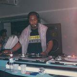 Derrick Carter- Negative Boy Vol. 2 'Twilights Were More Clear' mixtape- mid 90s