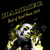 Hammer - Best of Vocal House 2012