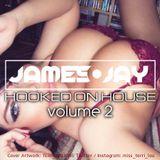 #HookedOnHouse - House Sessions Mix 2017 - Volume 2 (May 002)