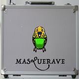 MASQUERAVE PODCAST #28 feat. BUDGIE SMUGGLA