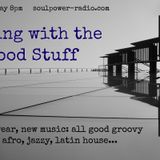 Laming with the Good Stuff 2nd Jan 2018 on Soulpower Radio