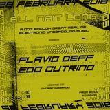 All Nait Long - Flavio Deff - Edo Cutrino 28.02.2018
