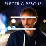 Maison Musique podcast #1 : Electric Rescue
