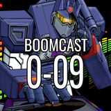 Boomcast Episode 0-09: Oral Sex With Raul Julia