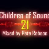 Pete Robson - Children of Sound episode 21