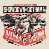 Episode 60: Batman V Superman: Dawn Of Justice