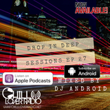 Drop In Deep Sessions Ep 27