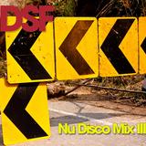 Nu Disco III @2012-03-31