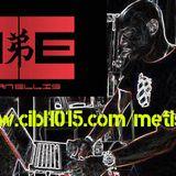 ESAN ELLIS ON Métissage Radio Show Montreal MAY 7