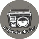 Le Live des Anciens #8 --  Déclics culturels enfance Herculea Marie Loursbleu part.1